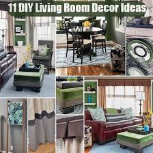 bhg 11 diy budget friendly living room decor ideas
