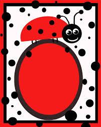 Ladybug Invitations Template Free Ladybug Invitation Template Magdalene Project Org