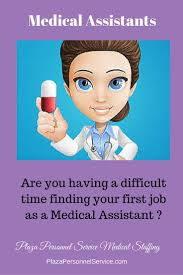 best images about medical assistant job opportunities in san some helpful advice about finding your first job as a medical assistant medicalassistant