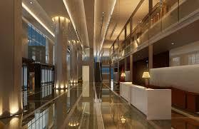 Interior:Futuristic Hotel Lobby Design Architecture Futuristic Hotel Lobby  Design Architecture