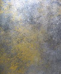 are you searching for a paint finish that has a shimmering glow and amazing depth that you can get lost in metallic paint can achieve this sponging with