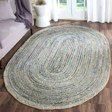 area rugs 4x6 oval 4 x 6 blue area rugs the home depot with regard to area rugs 4x6