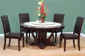 round kitchen table with lazy susan excellent lazy boy dining room for dining room chair covers