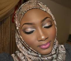 nigerian wedding makeup tutorial by mimi makeovers 2