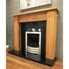 jade solid oak fire surround fireplaces household wooden fireplace surrounds regarding 12