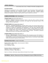 Resume Template Registered Nurse Unique 23 Travel Nurse Resume