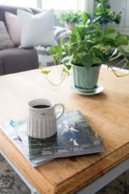 if you re looking for an easy and inexpensive way to transform a thrifted coffee