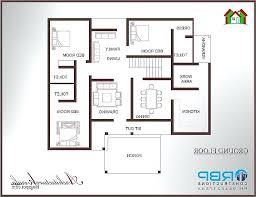 3 Bedroom Home Design Plans Impressive Decorating