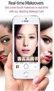 youcam makeup screenshot 1 6