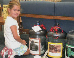 Schools chip in to save zoo | Gulf Breeze News