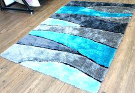 large blue area rug light blue area rug large size of coffee tables turquoise and brown large blue area rug
