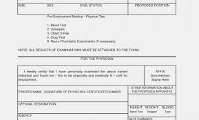 Employee Working Certificate Format Magnificent Medical Certificate Sample Fit To Work New R 48 Download Sample