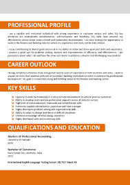 Resume Writing With Resume Templates Education Pinterest