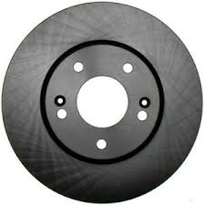 Details About Disc Brake Rotor R Line Front Raybestos 980323r