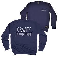 adrenaline addict fb adrenaline addict rock climbing sweatshirt gravity downer sweater jumper funny sweatshirts s bouldering presents