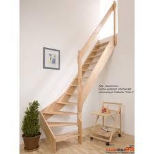 Das steigungsverhältnis einer treppe bestimmen anhand der schrittmaßregel. Raumspartreppe Solling 14 Steigungen 1 4 Gewendelt Oben Fichte Buche B