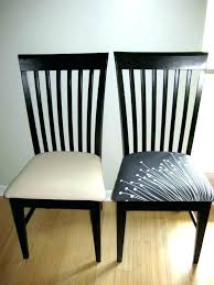 how to recover dining chairs great reupholstering dining room chairs recover dining room chairs with reupholster