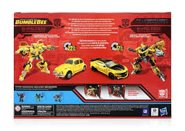 Spielzeug Transformers Bumblebee 2 Pack Studio Series 24 and 25 Deluxe  Class Bumblebee New triadecont.com.br
