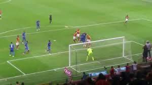 Eren Derdiyok'un Çaykur Rizespor'a Attığı 2.Gol (Tribün Çekimi) HD - YouTube
