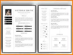 2 Page Resume Template 2 Page Resume Template 2 Page Resume Template