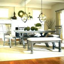 dining room corner bench. Dining Table With Bench For Kitchen Fin Corner Es Seat Back Room M