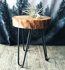 tree trunk table top tree end table pictures of tree stump table display tree trunk table