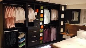 Bedroom Cabinet Design Ideas Modern Black White Wardrobe Cabinet