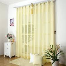 yellow sheer curtains uk yellow sheer curtains india yellow sheer curtains 63