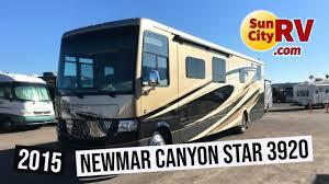 newmar canyon star 3920 rv phoenix 2016 sun city rv