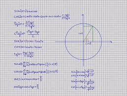 7 trigonometric equations trigonometry equations