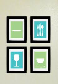 For Kitchen Art Kitchen Wall Art Inmyinterior