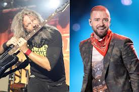 Why Is the Mastodon + <b>Justin Timberlake</b> Mashup So Damn Good?