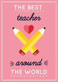 Teacher Appreciation Week Is Here: Write A Thank You Note ...