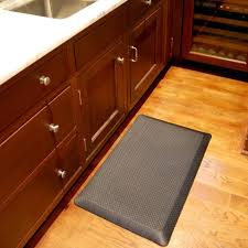 Cushioned Floor Mats For Kitchen Kitchen Brilliant Kitchen Floor Mats With Regard To Cushioned