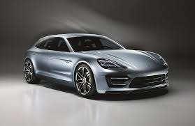 new electric car releases2018 Porsche Panamera is coming out as a new car for future