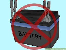 neon transformer wiring solidfonts how to install neon lights 15 steps pictures wikihow