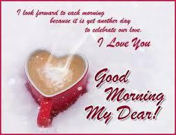 Sweet Love Good Morning Quotes Best of 24 Top Sweet Lovely Good Morning Wishes MyBligr