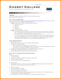 5 College Freshman Student Resume Samples Catering Resume