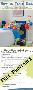 Inspirational How To Clean Your Room Fast For Kids 38 Best For Cheap Home  Decor Ideas