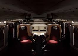 jal upgrades boeing 777 seats