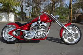 for sale 2005 big dog pitbull pro street custom chopper motorcycle
