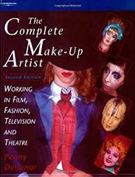 the plete make up artist working in film fashion television and theatre