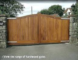 wooden driveway gate bi fold gates inspirational sliding folding garage doors elegant wooden driveway gate southwestern