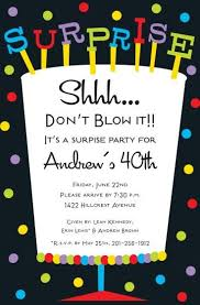 Print Out Birthday Invitations Best Free Printable Surprise Birthday Invitations DolanPedia