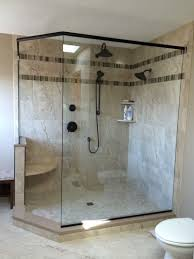how to change a bathtub into a shower awesome i love my walk in shower we