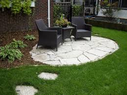 Inexpensive Paver Patio Designs Cheap Paver Patio Outdoor Fireplace With Flagstone Patio