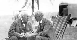 henry ford with thomas edison. Interesting Ford Throughout Henry Ford With Thomas Edison A
