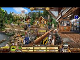 A hidden object adventure is a free windows game, belonging to the category pc games. Vacation Adventures Park Ranger 10 Collector S Edition Gamehouse