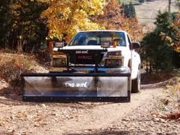 plows unlimited featuring sno way snow plows for light duty the sno way 22 series plow