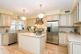 Updated Kitchen A Treasure On Strivers Row Full Access Nyc